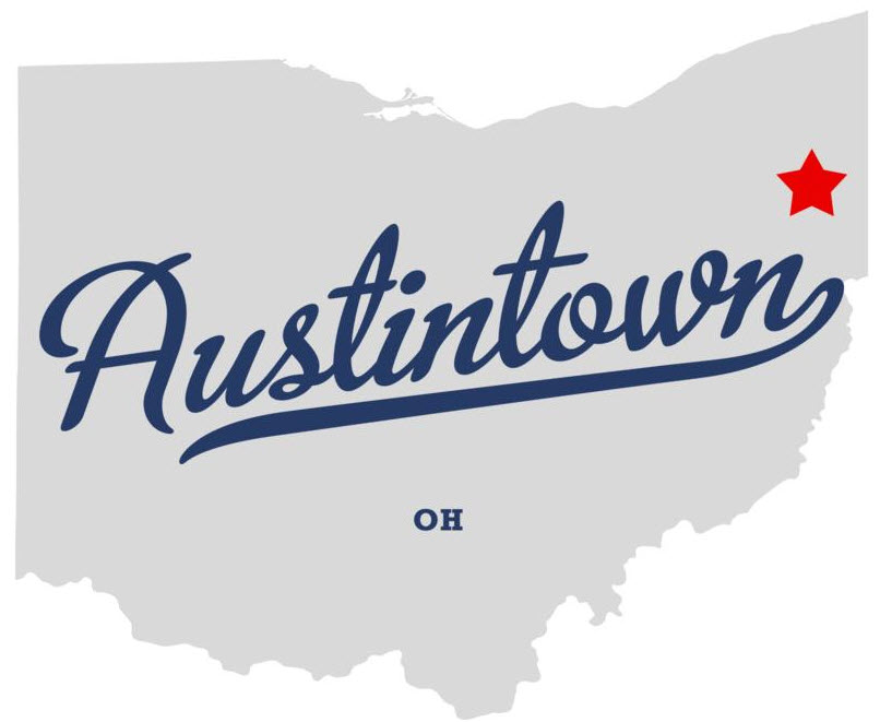 Austintown Ohio